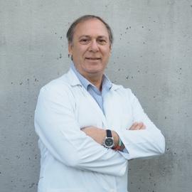 Dr. José Antonio García