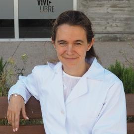 Dra. Isabel Bustamante