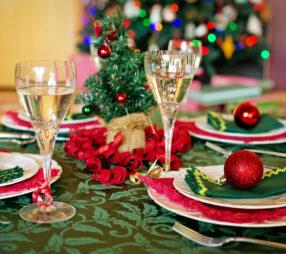 Una Navidad distinta y más saludable